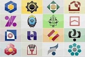 لوگوی بانکها
