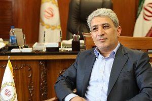 مدیرعامل بانک ملی ایران